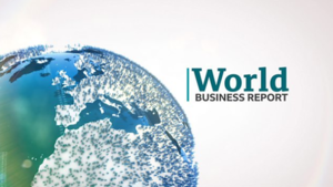 World Business Report - New titles used as of January 2013