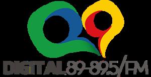 XHNAL-FM - Image: XHNAL digital 89 logo