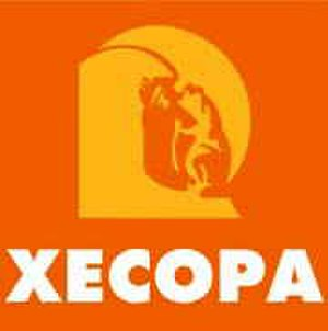 XECOPA-AM - Image: Xecopa color