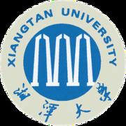 Xiangtan University logo.png