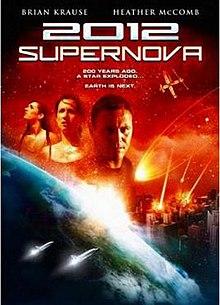 2012: Supernova - Wikipedia