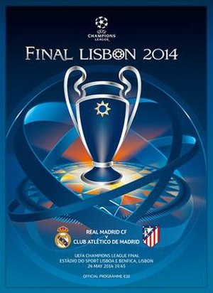2014 UEFA Champions League Final - Image: 2014 UCL Final Visual Identity