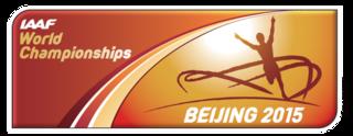 2015 World Championships in Athletics