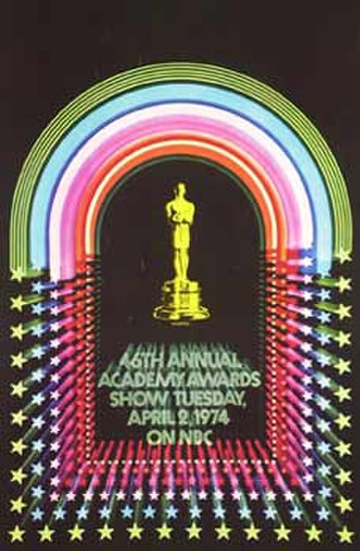 46th Academy Awards - Image: 46th Academy Awards
