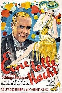 <i>A Crazy Night</i> 1927 film