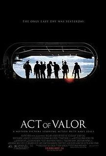 <i>Act of Valor</i>