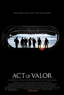Act of Valor - Wikipedia