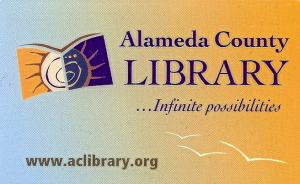 Alameda County Library - Image: Alameda County Library (logo)