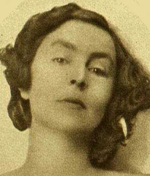 Ivor Guest, 1st Viscount Wimborne - Lady Wimborne in 1914
