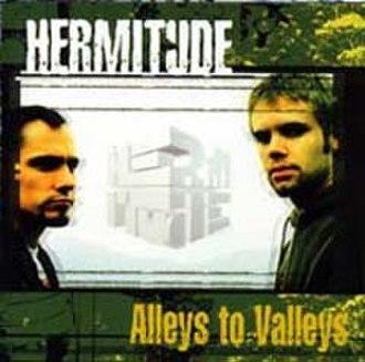 Alleys to Valleys - Image: Alleysto Valleys