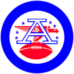 1968 American Football League season - Image: American Football League