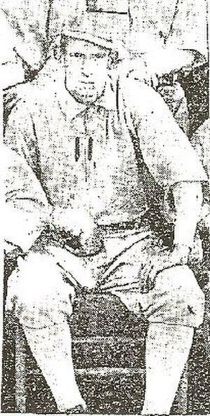 Andy Sullivan (baseball) - Image: Andy Sullivan