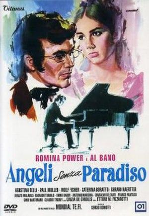 Angeli senza paradiso - Image: Angeli senza paradiso