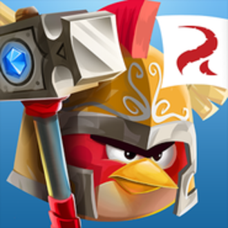 Angry Birds Epic - Image: Angry birds epic
