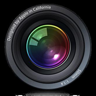Aperture (software) - Apple Aperture