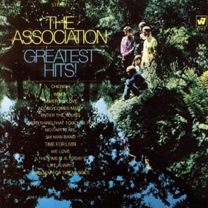 Greatest Hits (The Association album) - Image: Associationgreatest