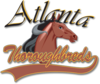 Atlanta Thoroughbreds logo