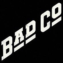 Bad Company (album) - Wikipedia