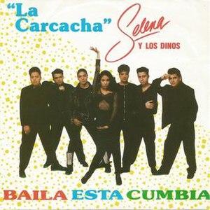 Baila Esta Cumbia - Image: Bailaestacumbia