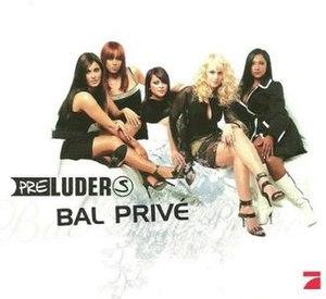 Bal privé - Image: Bal privé