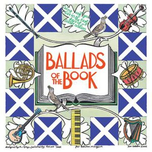 Ballads of the Book - Image: Ballads of the Book