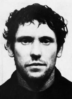 Barry Prudom British spree killer