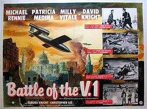 Battle of the V-1 - Image: Battleofv 1
