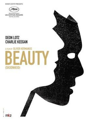 Beauty (2011 film) - Theatrical release poster