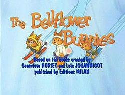 Bellflower Bunnies title card.JPG