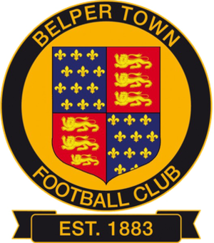 Belper Town F.C. - Club logo