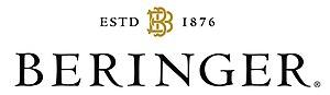 Beringer Vineyards - Image: Beringer logo