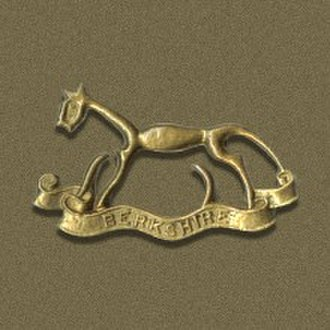Berkshire Yeomanry - Badge of the Berkshire Yeomanry