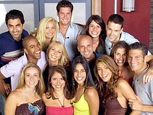 The cast of the sixth season of Big Brother .