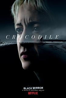Crocodile (<i>Black Mirror</i>) 3rd episode of the fourth season of Black Mirror