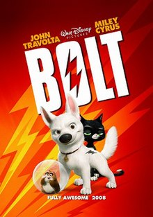 Bolt (2008 film) - Wikipedia