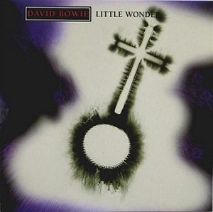Little Wonder (song) - Image: Bowie littlewonder