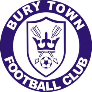 Bury Town F.C. - Image: Bury Town FC