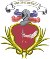 Coat of arms of Casalgrasso