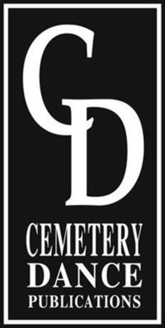 Cemetery Dance Publications - Image: Cemetery Dance logo