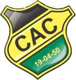 Cerâmica Atlético Clube - Image: Ceramica Atletico Clube