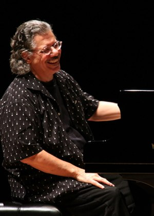 1941 in jazz - Chick Corea in 2009