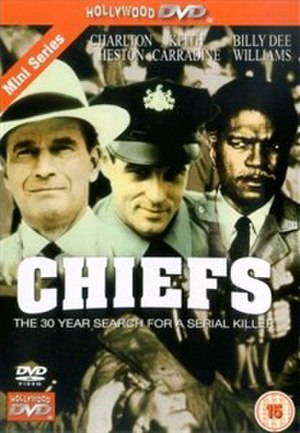Chiefs (miniseries)