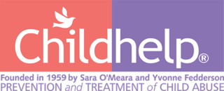 Childhelp non-profit organisation in the USA