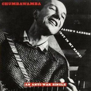 Jacob's Ladder (Not in My Name) - Image: Chumbawamba jacob