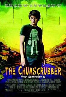<i>The Chumscrubber</i> 2005 American-German comedy-drama film by Arie Posin
