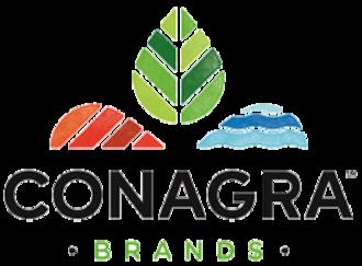 Conagra Brands - Image: Conagra brands logo 17