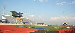 Tiger Stadium (Corsicana)