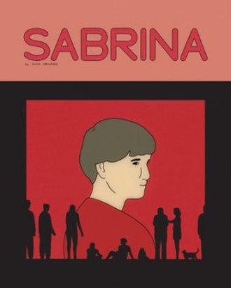 Sabrina (comics) - Cover of Sabrina, art by Nick Drnaso
