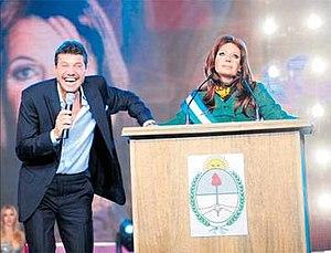 Cristina Fernandez%2C Gran Cu%C3%B1ado
