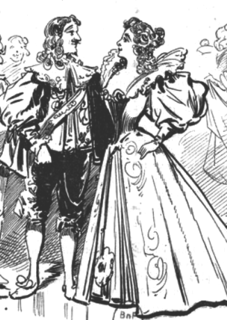 <i>Ninette</i> (opera)